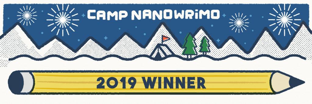 """Der Camp-NaNoWriMo im April und ein Update zu """"Das Erbe 2"""""""